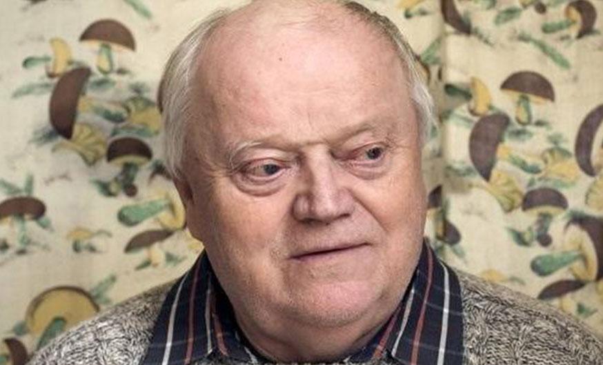 hudební skladatel Václav Hálek