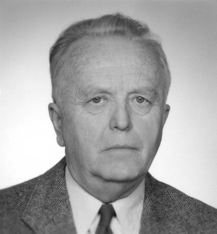Ing. Vladimír Laštovka