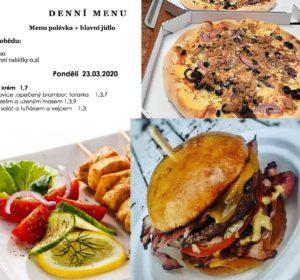 Restaurace adodavatelé jídel
