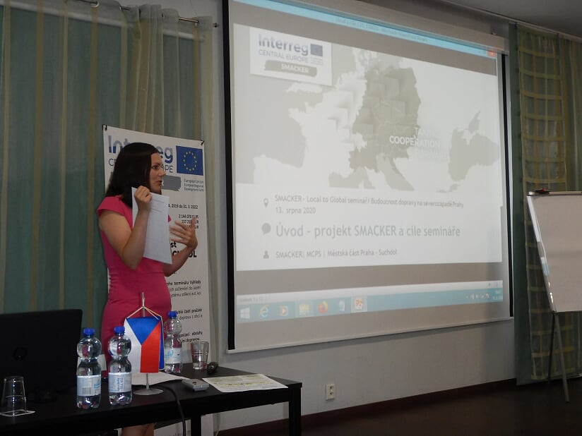 Budoucnost dopravy na severozápadě Prahy
