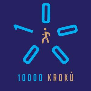 Dubnová výzva 10000 kroků