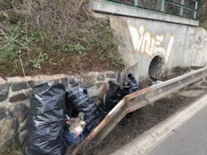 Ukliďme Česko – Ukliďme Suchdol