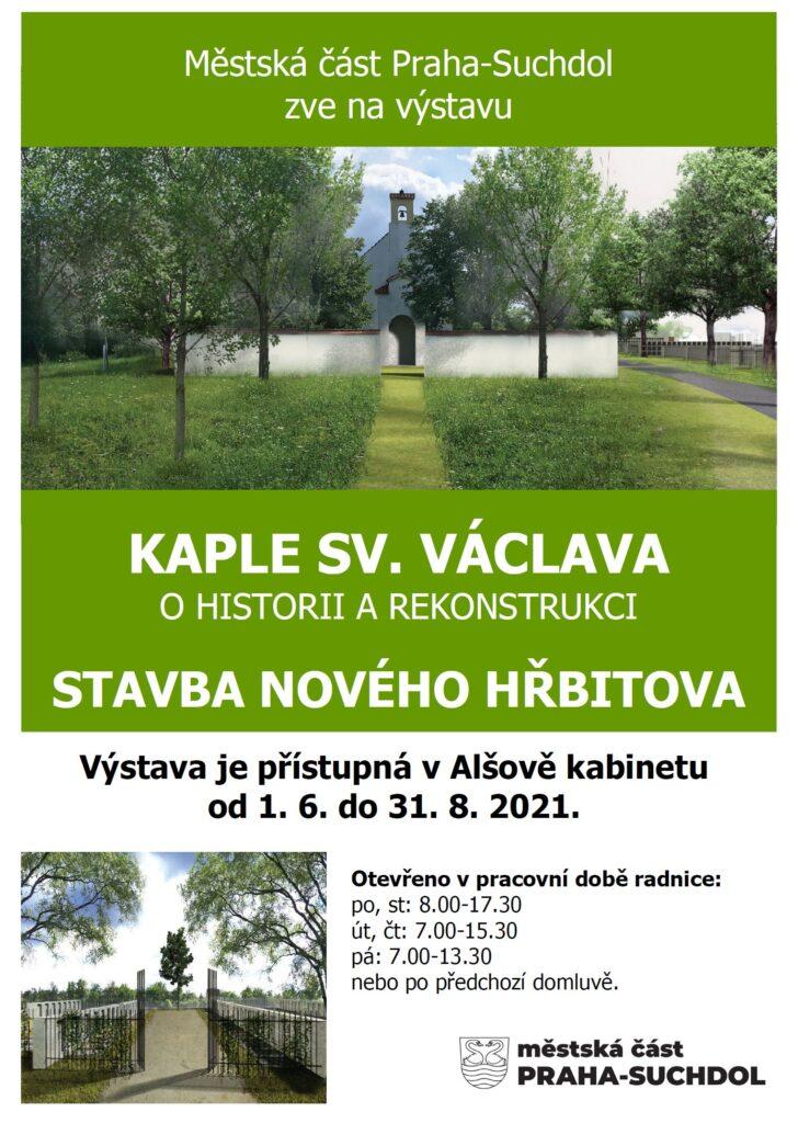 Výstava – Kaple sv.Václava